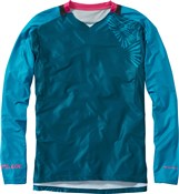Madison Flux Enduro Long Sleeve Jersey