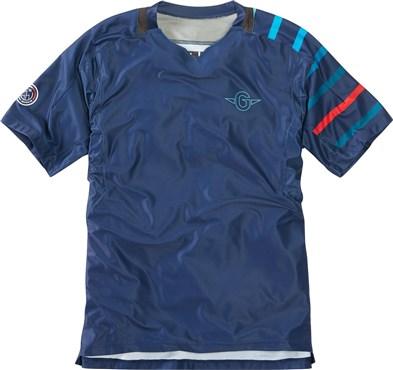 Madison Flux Enduro Short Sleeve Jersey