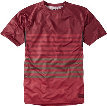 Madison Roam Short Sleeve Jersey