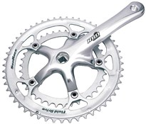Product image for SunRace FCR818 Road Crankset