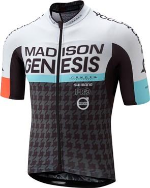 Madison RoadRace Premio Short Sleeve Cycling Jersey SS17 | Trøjer