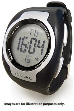 Echowell PH-3 Series - 10 Function Heart Rate Monitor