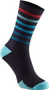 Madison Genesis Bicycle Club RoadRace Premio Extra Long Socks | Strømper