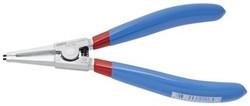 Unior Internal Lock Rings Pliers, Bent 538PLUS/1DP