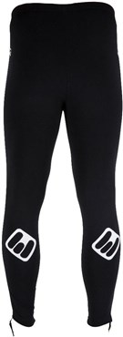 ETC Full Zip Tights