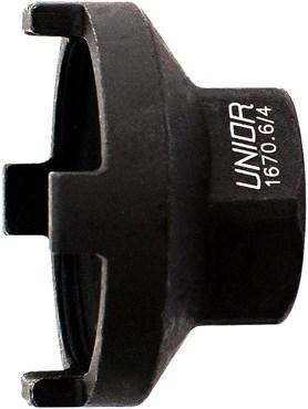 Unior Freewheel Remover For BMX 1670.6/4