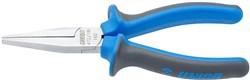 Unior Long Flat Nose Pliers - 472/1BI