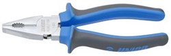 Product image for Unior Combination Pliers - 406/1BI