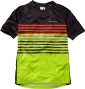 Product image for Madison Zen Youth Short Sleeve Jersey