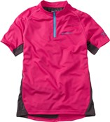 Madison Trail Youth Short Sleeve Jersey