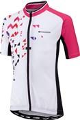 Madison Sportive Youth Short Sleeve Jersey