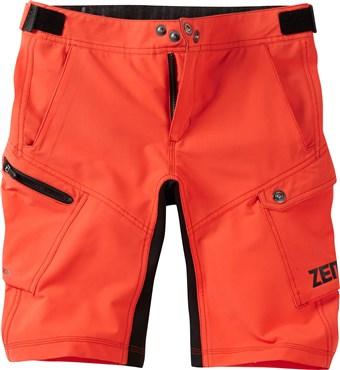 Madison Zen Youth Baggy Cycling Shorts