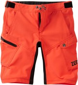 Madison Zen Youth Baggy Cycling Shorts