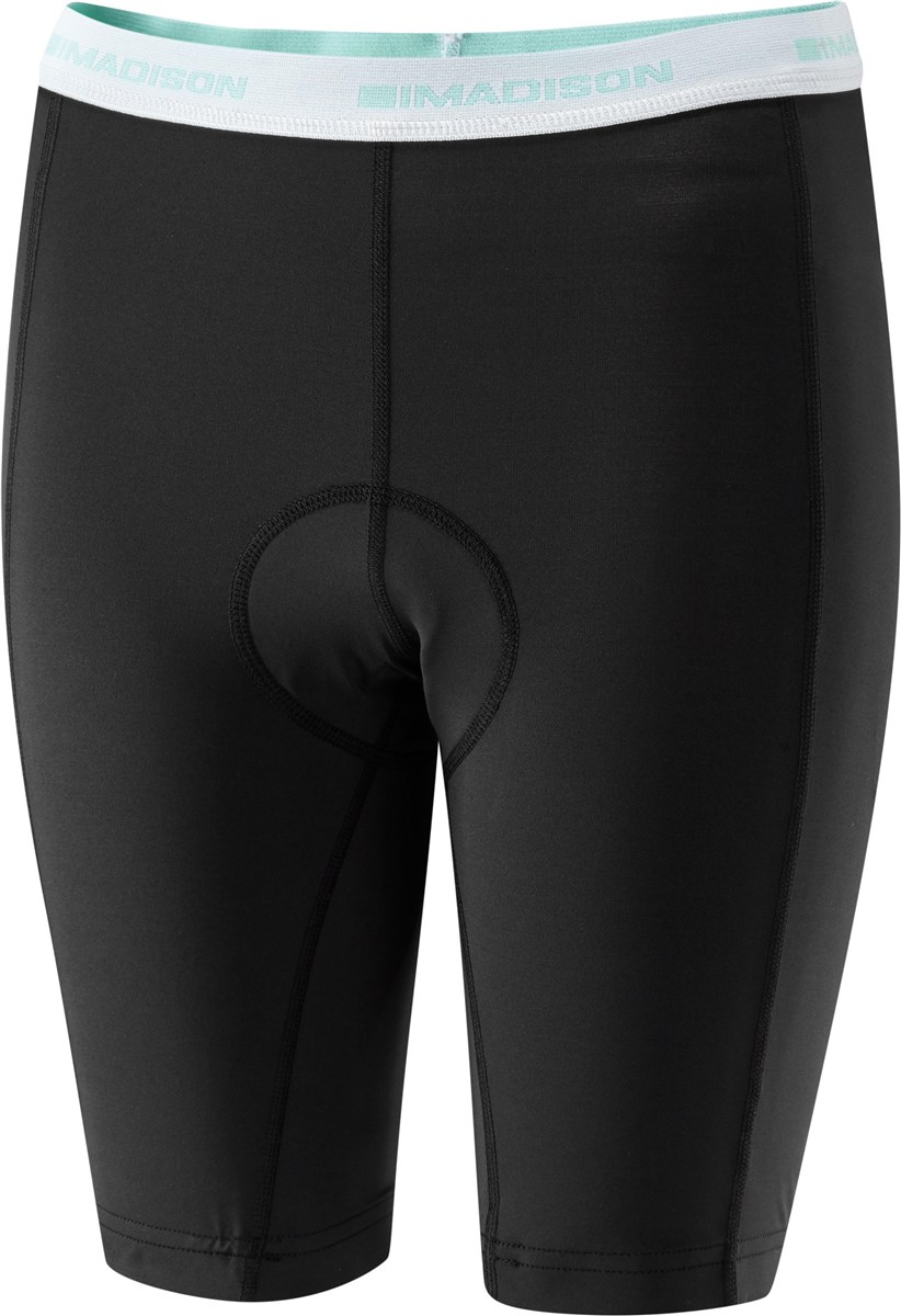 Madison Leia Liner Womens Shorts | Trousers