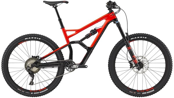 "Cannondale Jekyll 3 27.5"" Mountain Bike 2019 - Enduro Full Suspension MTB"