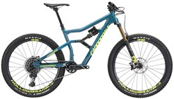 """Product image for Cannondale Trigger 1 27.5""""  Mountain Bike 2018 - Trail Full Suspension MTB"""