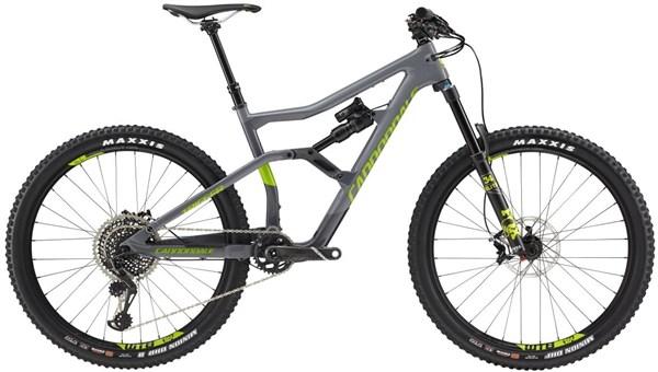 "Cannondale Trigger 2  27.5""  Mountain Bike 2018 - Trail Full Suspension MTB"