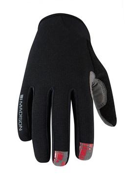 Madison Roam Long Finger Gloves