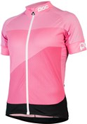 POC Fondo Gradient Light Womens Short Sleeve Jersey