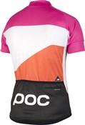 POC Fondo Gradient Classic Womens Short Sleeve Jersey