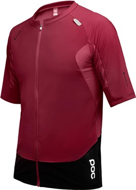 POC Resistance Pro Enduro Short Sleeve Jersey - Out of Stock  503bcce61