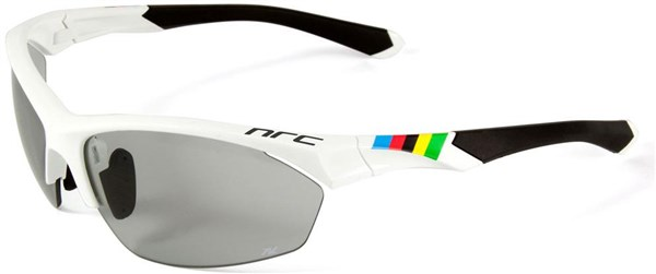 NRC P3 Cycling Glasses with Photochromic Lenses | Briller