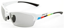 NRC P5 Cycling Glasses with Photochromic Lenses