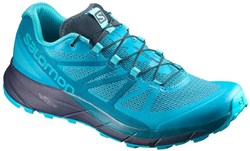 Salomon Sense Ride Womens Trail Running Shoes
