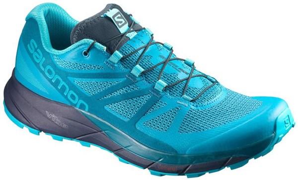 Salomon Sense Ride Womens Trail Running Shoes