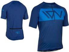 Ion Paze Half Zip Short Sleeve Jersey