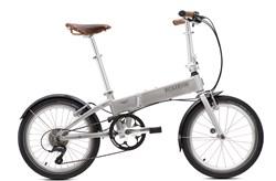 Bickerton Argent 1909 Country 2018 - Folding Bike