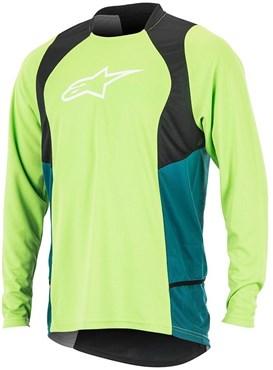 Alpinestars Drop 2 Cycling Long Sleeve Jersey  106521138