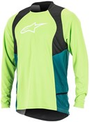 Product image for Alpinestars Drop 2 Cycling Long Sleeve Jersey