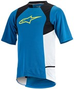 Alpinestars Drop 2 Cycling  Short Sleeve Jersey