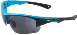 NRC S4.DB Cycling Glasses With Smoked Lens