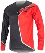 Alpinestars Sierra Cycling Long Sleeve Jersey