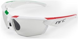 NRC X5 Stelvio Cycling Glasses With Sportchromic Lenses By Essilor