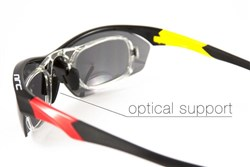 NRC Optical Support - Suitable for P3 Collection