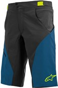 Alpinestars Pathfinder Base Baggy Cycling Shorts Without Liner SS17