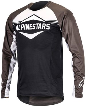 Alpinestars Mesa Long Sleeve Cycling Jersey SS17