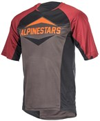 Alpinestars Mesa Cycling Short Sleeve Jersey