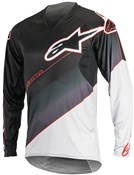 Product image for Alpinestars Youth Vector Long Sleeve Jersey