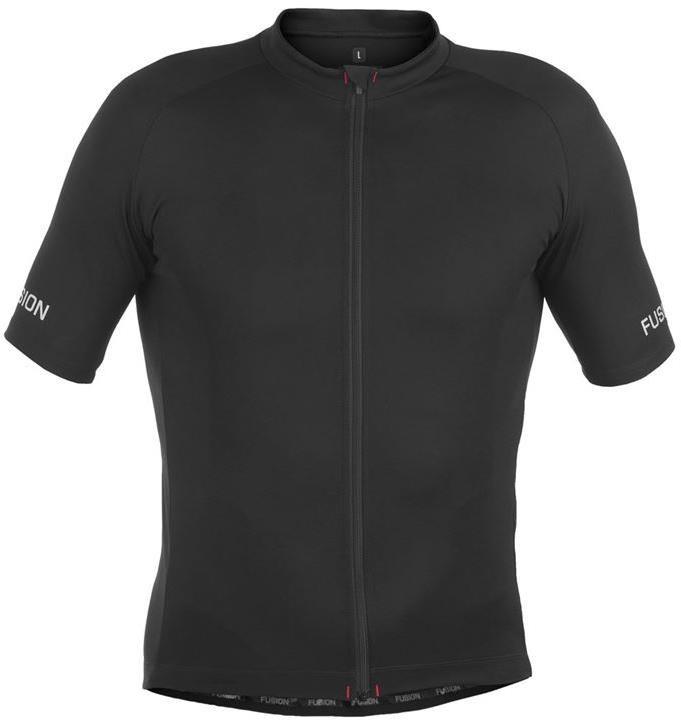 Fusion C3 Short Sleeve Jersey | Trøjer