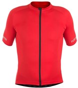 Fusion C3 Short Sleeve Jersey