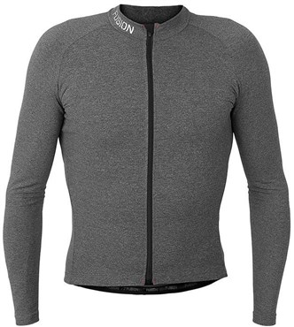 Fusion C3 Light Long Sleeve Jersey