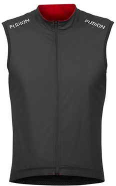Fusion S1 Cycle Vest SS17