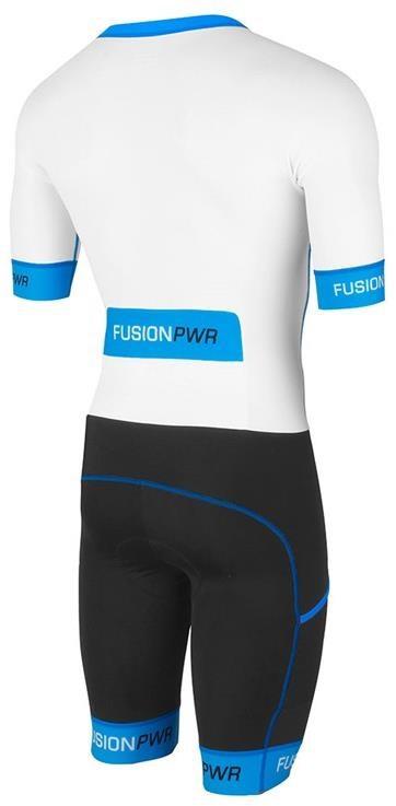 Fusion Subli Band Speed Suit | Tri-beklædning