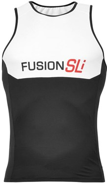 Fusion Womens Sli Tri Top