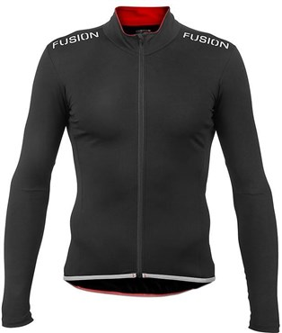 Fusion Sli Cycle Jacket SS17