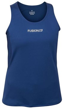 Fusion Womens C3 Singlet SS17